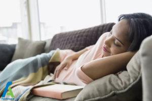 3 حاملگی بی خطر بعد از تجربه نازایی