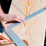 4 ساخت پله چوبی در سه مرحله