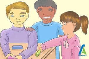 2 مدیریت رفتار کودکان مبتلا به اوتیسم