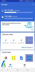 4 اپلیکیشن مدیریت فایل گوگل