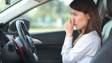 Photo of چگونه از شر بوی نامطبوع در ماشین صفر کیلومتر خلاص شویم؟