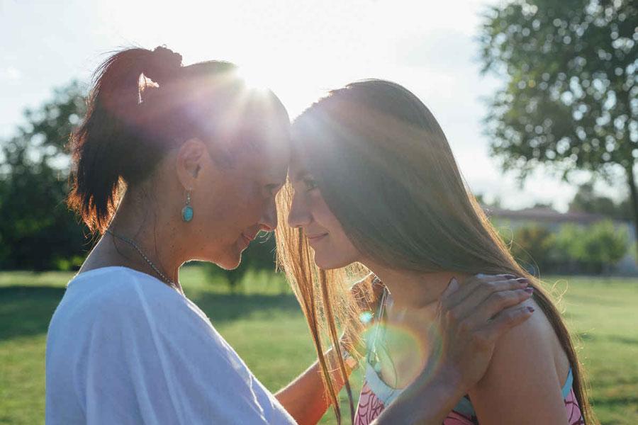 4 نحوه برقراری رابطه با نوجوانان