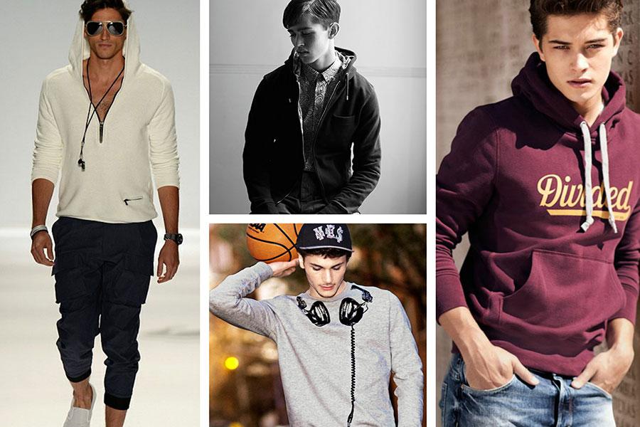 4 طرز پوشش لباس مردانه