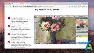 4 نرم افزار حرفه ای طراحی و نقاشی