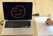 Photo of کاغذ هوشمند چگونه متون دست نویس را دیجیتالی کرده و وارد کامپیوتر می کند؟
