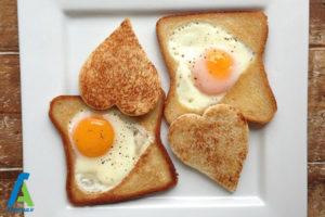 4 تامین انرژی بدن بدون خوردن گوشت