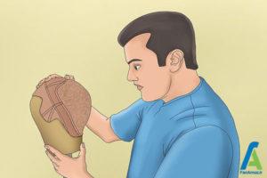 4 نحوه ساخت کلاه گیس