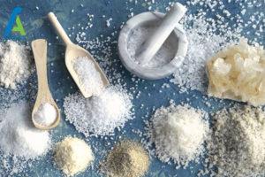 4 ده مورد مواد غذایی فاسد نشدنی