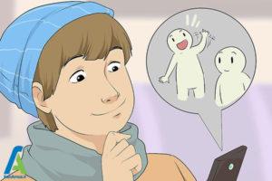3 برقراری ارتباط با افراد مبتلا به آسپرگر