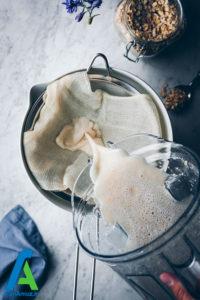 3 طرز تهیه شیر جو دوسر