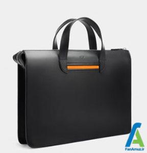 4 اصول انتخاب کیف چرم مردانه