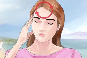 1 حفظ آرامش در حملات اضطرابی