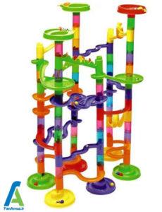 4 اسباب بازی های مناسب کودکان اوتیسمی