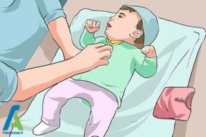 3 اصول گرم نگه داشتن نوزاد در زمستان