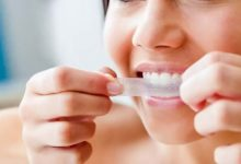 Photo of چگونه از نوار سفید کننده دندان استفاده کنیم؟