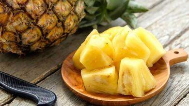 Photo of نحوه انتخاب آناناس رسیده و تازه نگه داشتن آن برای مدت طولانی