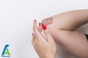 4 نحوه استفاده از لجن دریا برای پوست
