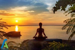 4 زمان و شرایط مناسب انجام تمرینات یوگا