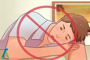 3 روشهای رفع مشکل بی خوابی