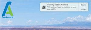 4 مشکل امنیتی MacOS