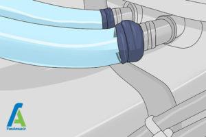 5 پاکسازی رادیاتور بخاری