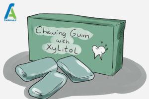 2 پوسیدگی دندان