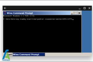 4 اجرای نرم افزار ویندوزی روی کروم بوک