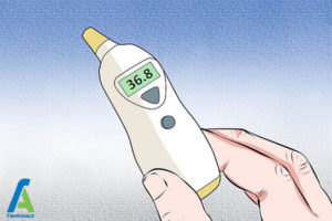 3 طرز استفاده از دماسنج برای نوزاد
