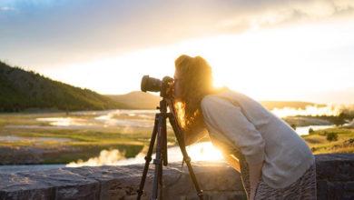 Photo of راهنمای انتخاب سه پایه عکاسی و روش صحیح استفاده از آن
