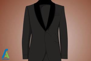 3 انتخاب لباس رسمی مردانه