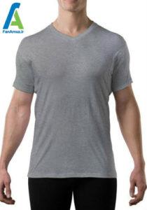 5 اصول پوشیدن زیر پیراهن مردانه