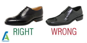 5 اصول پوشش مردان