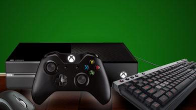 Photo of چگونه از ماوس و کیبورد در ایکس باکس وان Xbox One استفاده کنیم؟