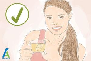 3 کاهش هورمون کورتیزول
