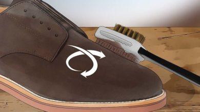 Photo of چگونه کفش چرم جیر را رنگ کنیم؟
