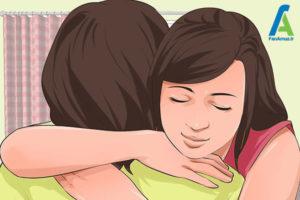 3 برخورد فرزندان با والدین