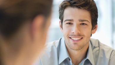 Photo of مردان چگونه باید در هنگام صحبت با زنان به ترس و استرس غلبه کنند؟
