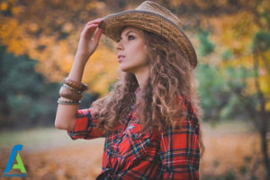 5 انواع مختلف کلاه مناسب با تیپ ما