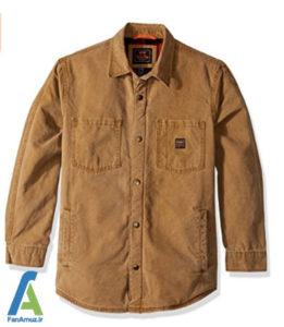 5 جنس پیراهن مناسب لباس کار