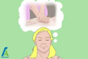 3 انجام انرژی درمانی در منزل