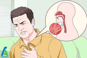 4 درمان و پیشگیری از عفونت کرم قلابدار