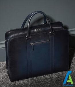 5 اصول انتخاب کیف چرم مردانه