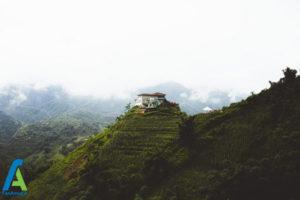 5 معرفی ده کشور با خانه های ارزان