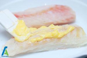 3 طرز تهیه ماهی سفید کد