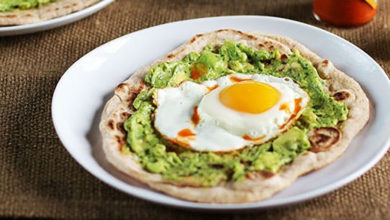 Photo of طرز تهیه 4 نوع صبحانه با آووکادو