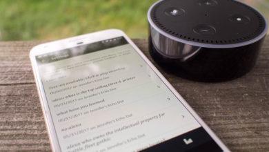 Photo of چگونه صداهای ضبط شده در اسپیکر گوگل هوم را گوش داده و یا حذف کنیم؟