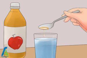 5 پیشگیری از اسهال اوایل بارداری
