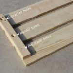 5 ساخت زیر پایی در منزل