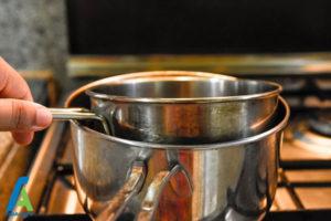 1 تهیه لوسیون شیر بز