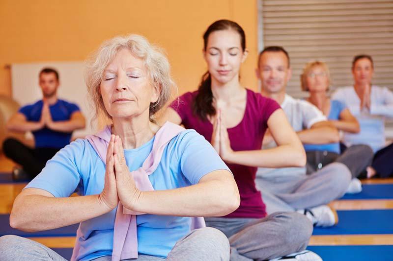 5 زمان و شرایط مناسب انجام تمرینات یوگا